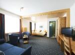 Ermitage Hotelzimmer 2