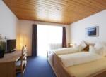 Ermitage Hotelzimmer 3