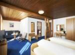 Hotel Ermitage ZImmer 1