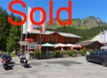 Sold Restaurant Col du Pillon