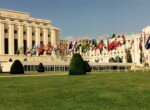 Palais de Nation