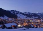 Winter Gstaad-Zweisimmen