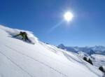 Winter Snowboard Gstaad-Zweisimmen