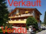 Ermitage Kandersteg verkauft